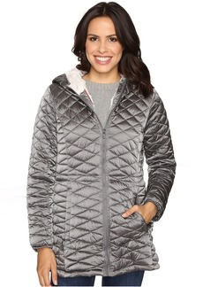 Steve Madden Quilted Glacier Shield Coat