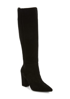 Steve Madden Raddle Knee High Boot (Women)