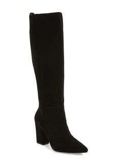 Steve Madden Raddle Knee High Boot (Women)