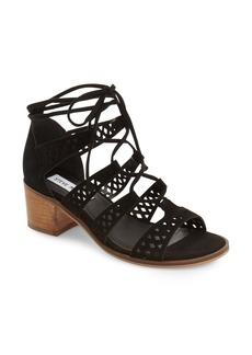 Steve Madden Randee Ghillie Lace Sandal (Women)