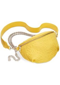 Steve Madden Randie Embossed Belt Bag