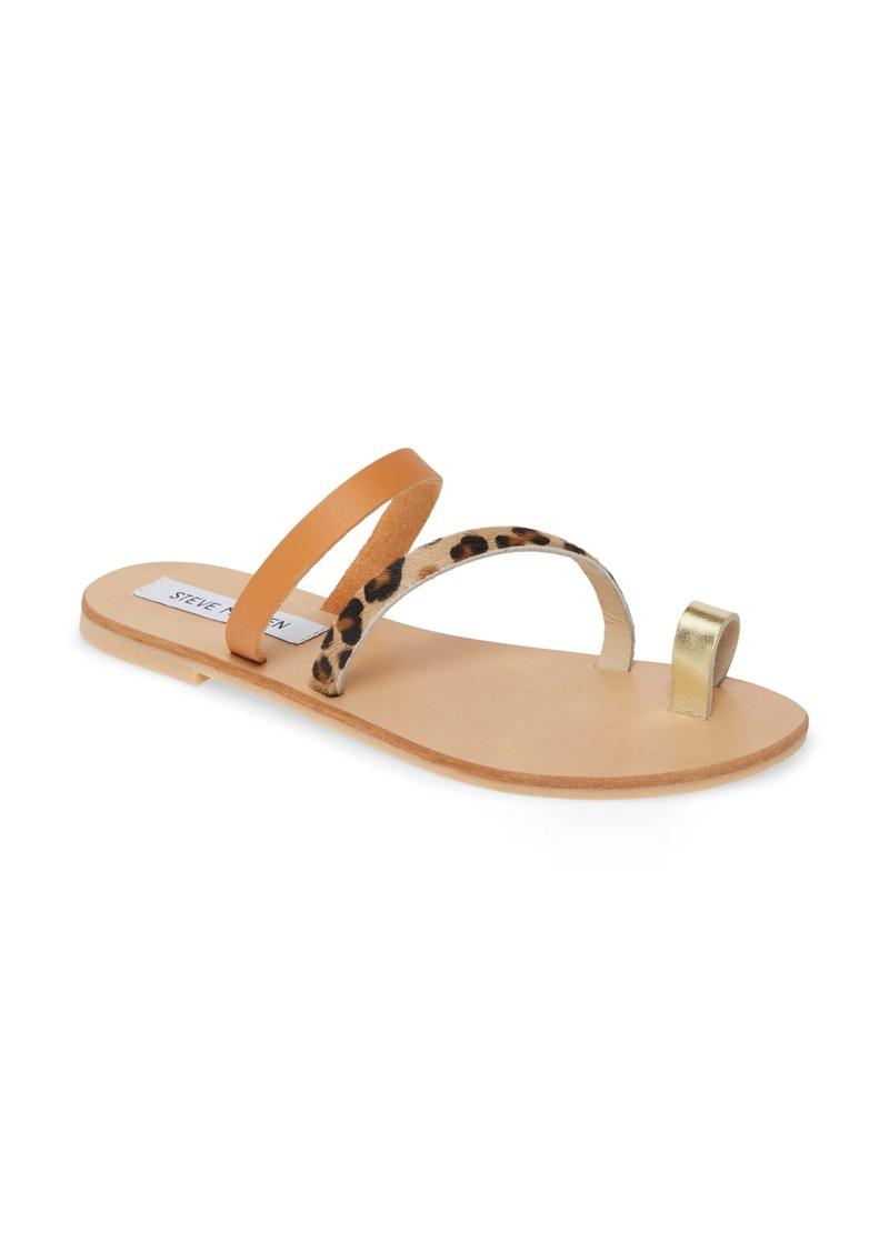 Steve Madden Rank Slide Sandal (Women)