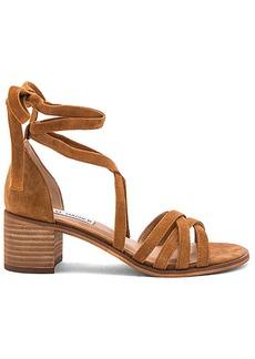 Steve Madden Revere Sandal in Cognac. - size 10 (also in 6.5,8.5,9.5)