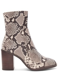 Steve Madden Rewind Bootie in Brown. - size 6 (also in 10,7,7.5,8,8.5,9,9.5)