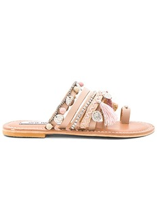 Steve Madden Rippel Sandal in Pink. - size 10 (also in 5.5,6,6.5,8,8.5,9.5)
