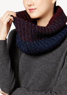 Steve Madden Rise & Shine Snood Scarf