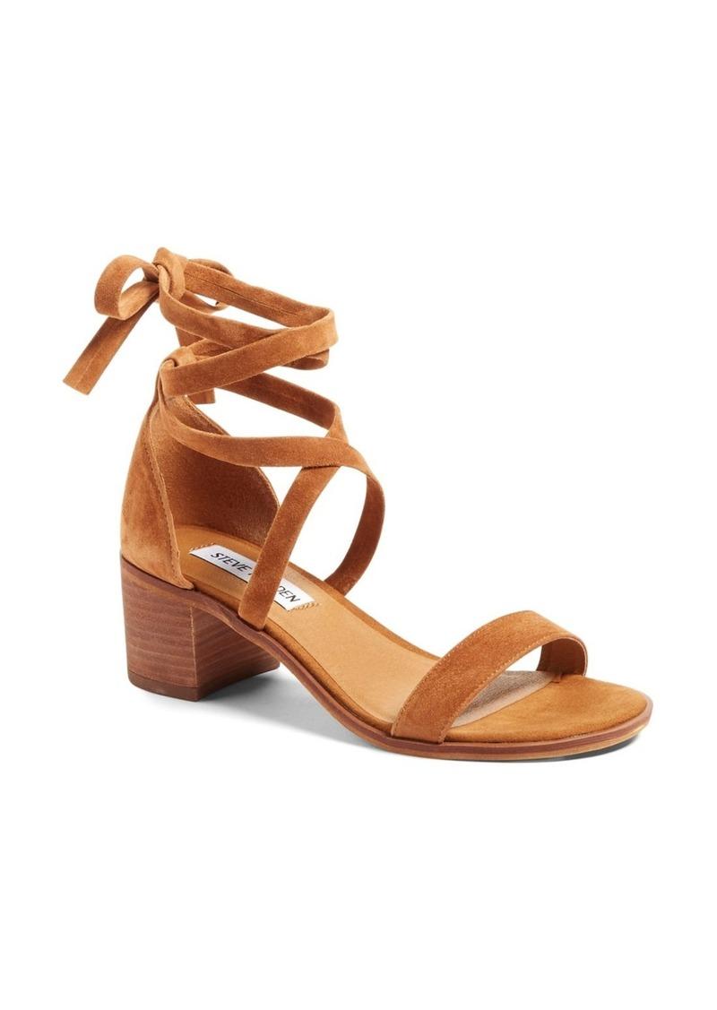 8bfb126d0b2 Steve Madden Steve Madden  Rizzaa  Ankle Strap Sandal (Women)