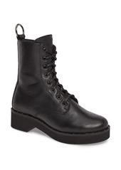 Steve Madden Rocco Combat Boot (Women)