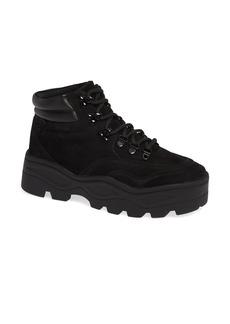 Steve Madden Rockie Platform Sneaker (Women)