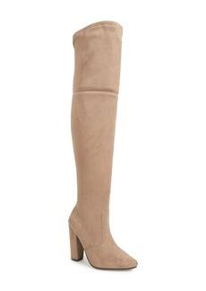 Steve Madden 'Rocking' Over the Knee Boot (Women)