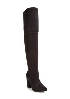 Steve Madden 'Rocking' Over the Knee Boot (Women)