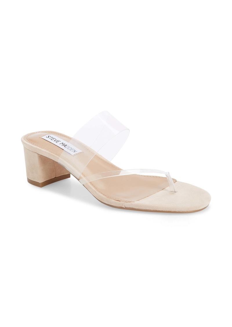 Steve Madden Ronan Slide Sandal (Women)