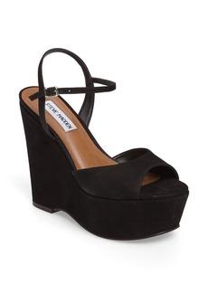 Steve Madden Rosey Platform Wedge Sandal (Women)