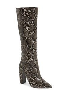 Steve Madden Rouge Knee High Boot (Women)