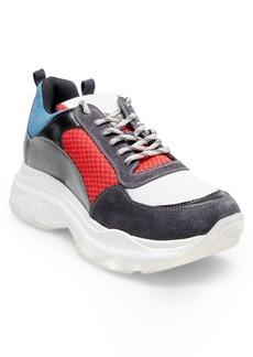 Steve Madden Russell Platform Sneaker (Men)