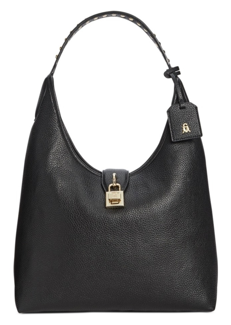 Steve Madden Ryley Pebble Hobo