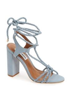 Steve Madden 'Samarie' Ankle Tie Sandal (Women)