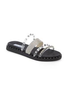 Steve Madden Sharp Slide Sandal (Women)