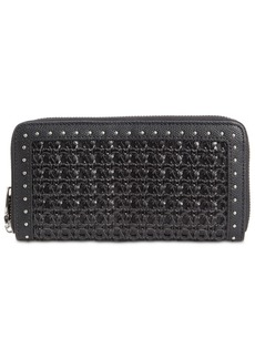 Steve Madden Shawna Zip-Around Wallet