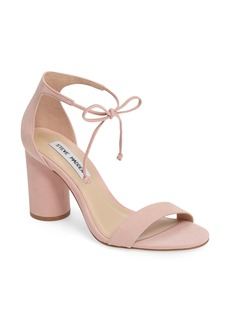 Steve Madden Shays Lace-Up Sandal (Women)