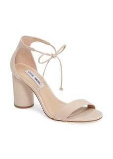 Steve Madden Shays Lace-Up Sandal (Women)