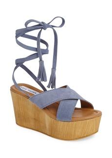 Steve Madden Shella Platform Sandal (Women)