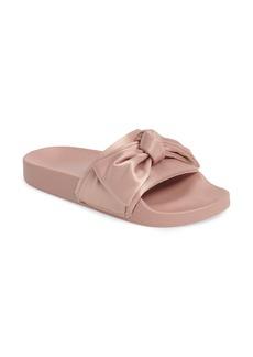 Steve Madden Silky Slide Sandal (Women)