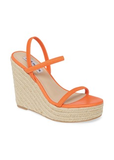 Steve Madden Skylight Wedge Sandal (Women)