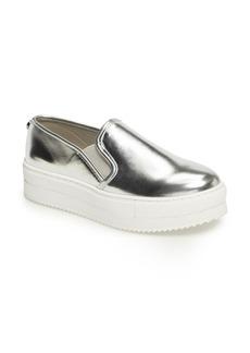Steve Madden Slick Platform Sneaker (Women)