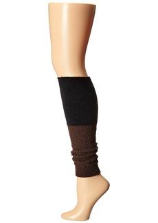 Steve Madden Slouch Marl Leg Warmer