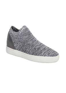 Steve Madden Sly Hidden Wedge Knit Sneaker (Women)