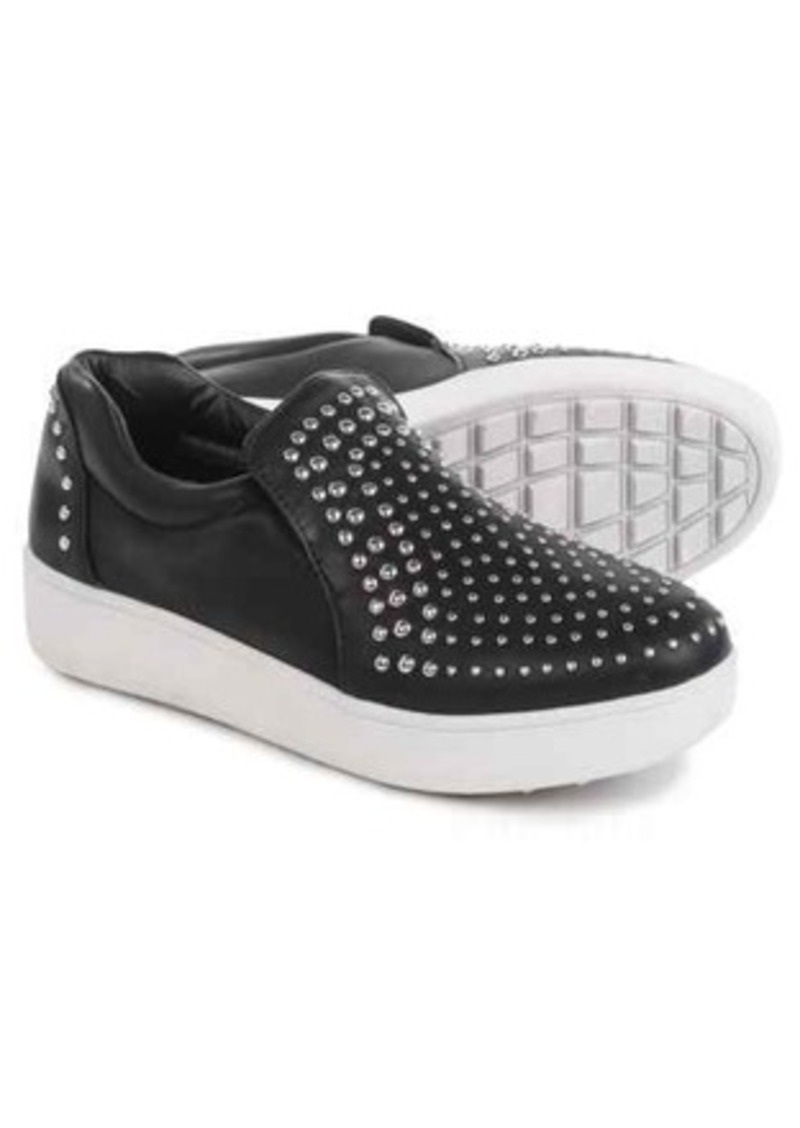 e08851997e9 Steve Madden Steve Madden Smash Studded Sneakers - Vegan Leather ...