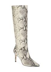 Steve Madden Kinga Knee High Boot (Women)