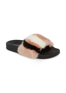Steve Madden Softey Slide (Women)