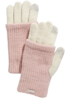 Steve Madden Solid Cover Magic Gloves