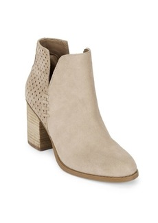 Steve Madden Soyna Suede Boots