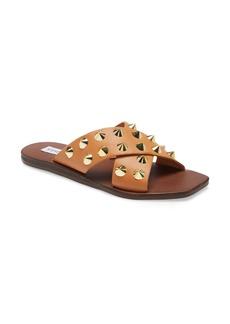Steve Madden Spike Slide Sandal (Women)
