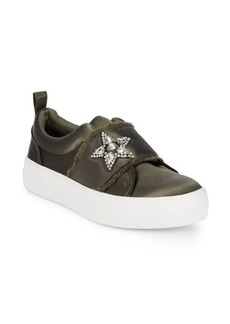Steve Madden Star Slip-On Sneakers
