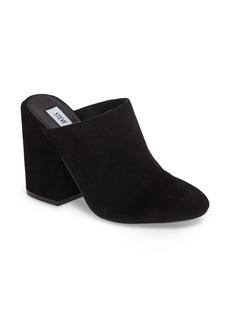 Steve Madden Stella Block Heel Mule (Women)