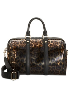 Steve Madden Steph Barrel Duffle Bag
