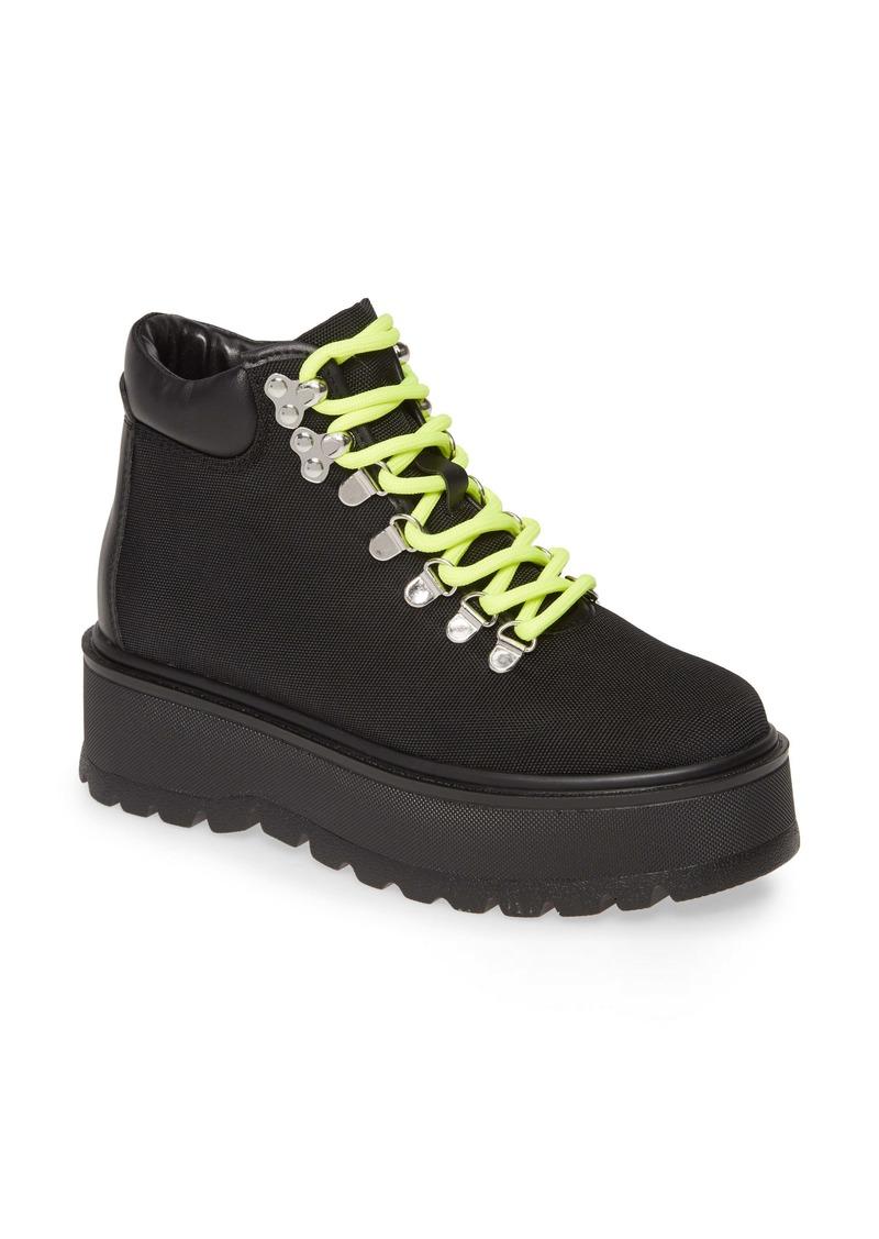 Steve Madden Stomp Hiking Boot (Women)