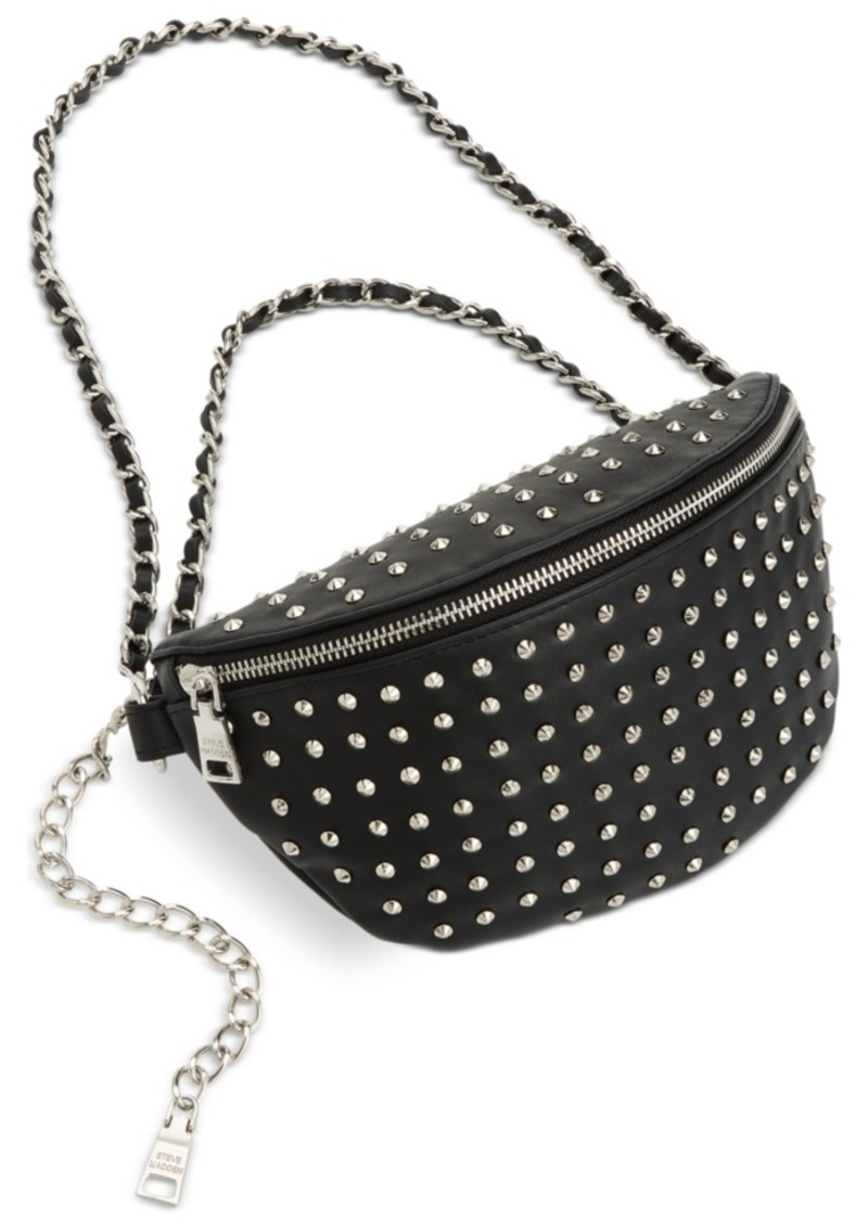 Steve Madden Studded Belt Bag