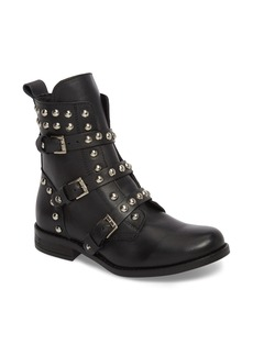 Steve Madden Studded Spunky Boot (Women)