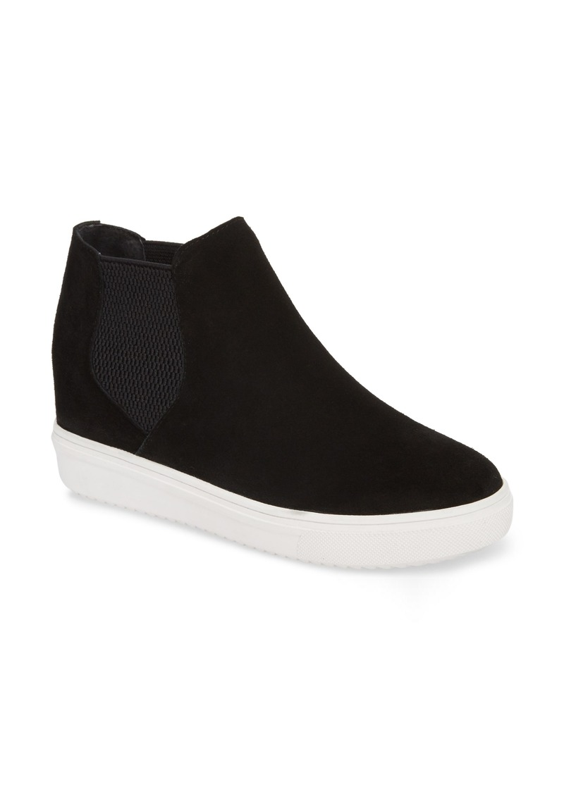 4a40c6de52f Sultan Chelsea Wedge Sneaker (Women)