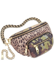 Steve Madden Summit Belt Bag
