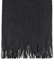Steve Madden Super-Soft Knit Muffler Scarf