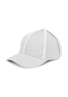 Steve Madden Sweatshirt Baseball Cap