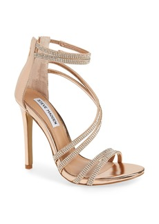 Steve Madden Sweetest Embellished Sandal (Women)