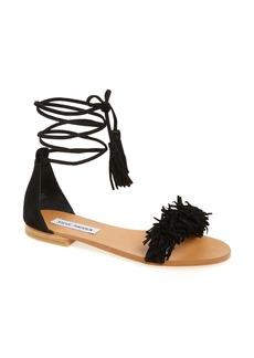 Steve Madden 'Sweetyy' Lace-Up Sandal (Women)