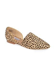 Steve Madden Talent d'Orsay Flat (Women)